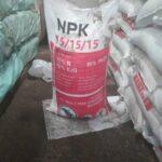 Distributor Pupuk NPK di Medan