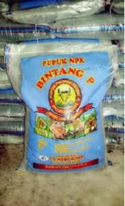 distributor pupuk npk