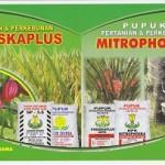 Distributor Pupuk NPK di Medan Sumatera Utara