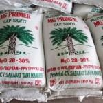 Jual Pupuk Kieserite MG PRIMER Cap Sawit di Pekanbaru Riau