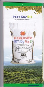 NPK Peat-Kay Plus Bio