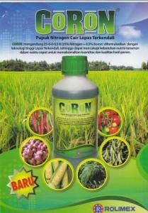 CORON (Control Release Nitrogen)