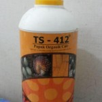 Jual Pupuk Organik Cair TS-412 di Medan