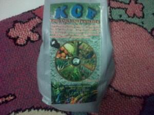 KCF Kemasan 1 Kg