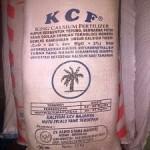 Jual Pupuk KCF (King Calsium Fertilizer) di Medan