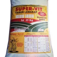 Super-Vit TAbur Lengkap Kelapa Sawit