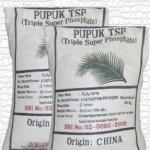 Distributor Pupuk TSP (Triple Super Phosphate) di Medan