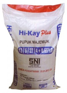 NPK Hi-Kay Plus