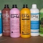 Petunjuk Penggunaan Effective Microorganism EM4