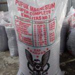 Jual Pupuk Magnesium Kieserite Cap Garuda CV. Berkah Alam Gemilang